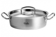 Жаровня Fissler Original pro collection (Профи) 24 см, 3 л