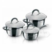 Набор посуды Rondell Flamme RDS-341 (6 предметов)