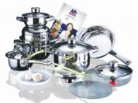 Набор посуды Millerhaus MH 9001 16 предметов