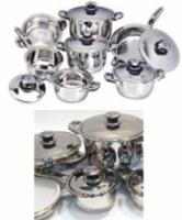Набор посуды Millerhaus MH-9009 16 предметов
