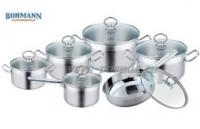 Набор посуды Bohmann BH-1200 12 предметов