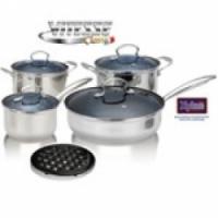 Набор посуды Vitesse VS-7004 (9 предметов)