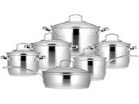 Набор посуды KaiserHoff KH-1682 (12 предметов)