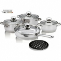 Набор посуды Vitesse VS-7019 (9 предметов)