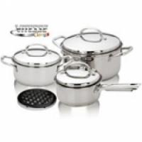 Набор посуды Vitesse VS-7029 (7 предметов)