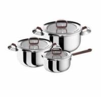 Набор посуды Tefal Evidence Moka  04085310 (3 предмета)