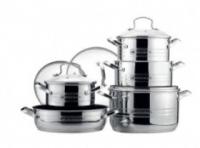 Набор посуды Zeidan Z-51108  11 предметов