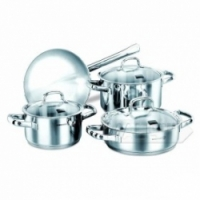Набор посуды Korkmaz Simena Set 7 предметов