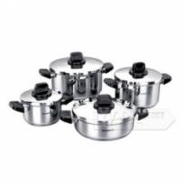Набор посуды Korkmaz Strada Set (8 предметов)