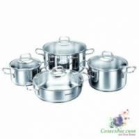 Набор посуды Korkmaz Perla Set (8 предметов)