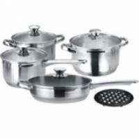 Набор посуды Calve CL-1009, 9 предметов