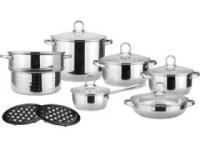 Набор посуды Vitesse Pansy,VS-1015 (13 предметов)