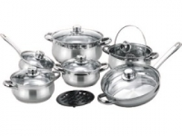 Набор посуды Vitesse Magnolia VS-1002 (13 предметов)