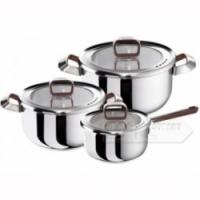 Набор посуды Tefal Julia Visotskaya B860S254 (6 предметов)