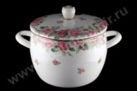 Набор посуды SKEPPSHULT Чугунные кастрюли и соусницы из 2 предметов (d=26см)