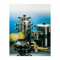Набор посуды Silga Dinamica 15 предметов
