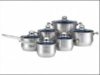 Набор посуды KaiserHoff 2007KH (12 предметов)