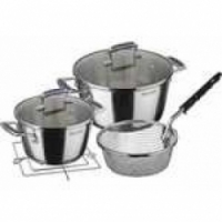 Набор посуды Rondell 6 предметов RDS-090