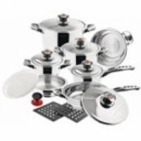 Набор посуды Zeidan Z-91601 16 пр.
