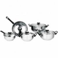 Набор посуды Lumme LU-313 (10 предметов)