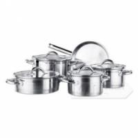 Набор посуды Korkmaz 9 предметов Pro-Chief Set