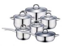 Набор посуды KaiserHoff KH-4360 (12 предметов)