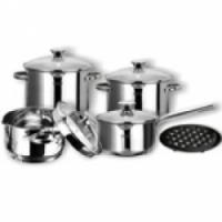 Набор посуды Vitesse Rosalia (9 предметов)