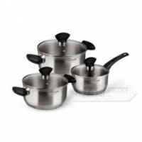 Набор посуды Rondell Celesta 6 предметов, арт.RDS-337