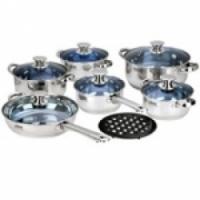 Набор посуды Calve 13 предметов, CL-1084