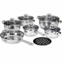 Набор посуды Calve 13 предметов, CL-1083