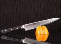 SAMURA Нож для нарезки поварской слайсер PRO-S