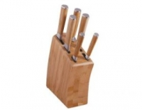 VINZER Набор ножей BAMBOO, 7 предметов, 69126