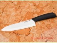 SAMURA Нож кухонный Шеф Eco-Ceramic