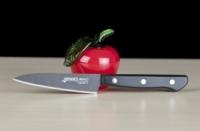 SAMURA Нож кухонный овощной Black Fuso SB-0011