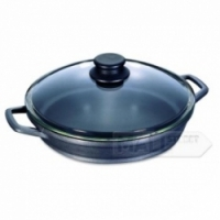 Сотейник Korkmaz Cookplus Low-1,5