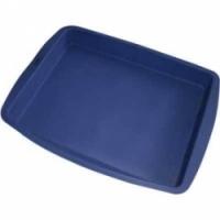 Форма для выпечки Bekker синяя