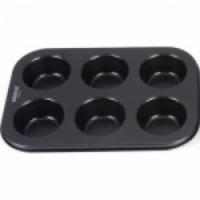 Форма для выпечки кексов, пирогов Bekker BK-3906