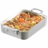 Блюдо для запекания Revol порционная прямоугольная Belle C. 19*12.5