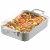 Блюдо для запекания Revol порционная прямоугольная Belle 16*10.5*4,5