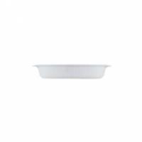 Блюдо для запекания BIANCO 34х31х6 см