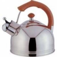 Bekker Чайник со свистком BK-S317 (2,5 л)