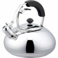 Bekker Чайник металический DeLux BK-S400, 2,6 л