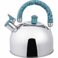 Bekker Чайник со свистком BK-S307M