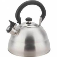 Bekker BK-401S Чайник металлический (2,6л)