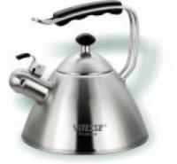 Vitesse VS-1104 (Dominica) Чайник со свистком 2,0 л