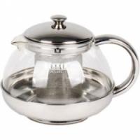Bekker Чайник заварочный DeLuxe 0,5 литра BK-397
