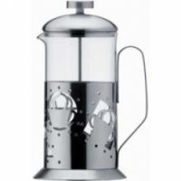 Bekker Кофейник/заварочный чайник DeLux, 0,6 л BK-361