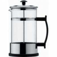 """Bekker Кофейник/заварочный чайник - """"френч-пресс"""" BK-359 (600мл) DeLux"""