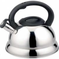 Bekker Чайник со свистком BK-S352 (2,6 л)