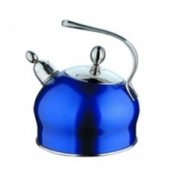 Regent INOX TEA Чайник со свистком 93-TEA-07.1 (2,5 л)